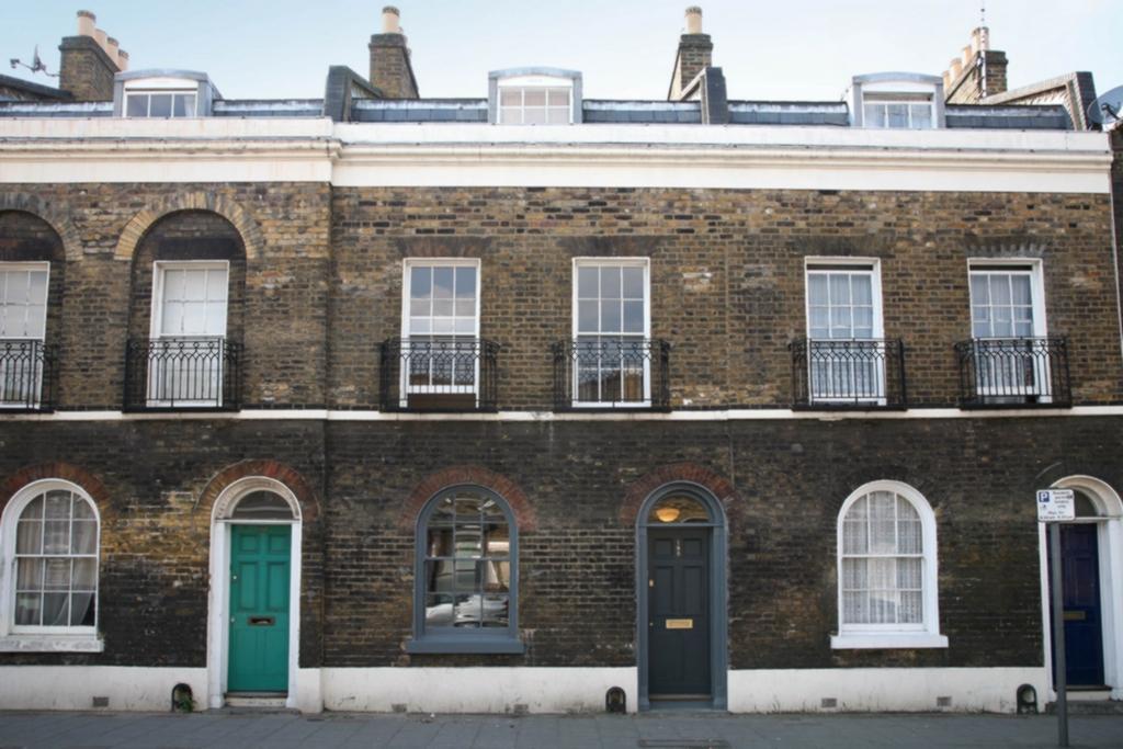 Jubilee Street Stepney London E1