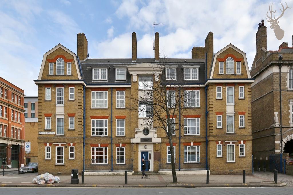 Cambridge Court, Bethnal Green, E2
