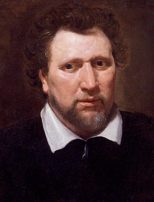 Ben Jonson - English playwright & poet