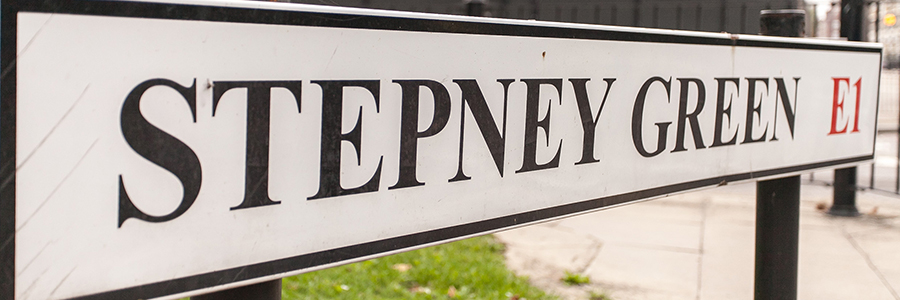 Stepney Area Info