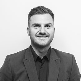 Bradley Gale – Senior Property Consultant
