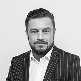 Chris Marsh – Senior Property Consultant