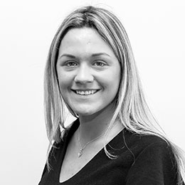Sarah Chumbley – Property Manager